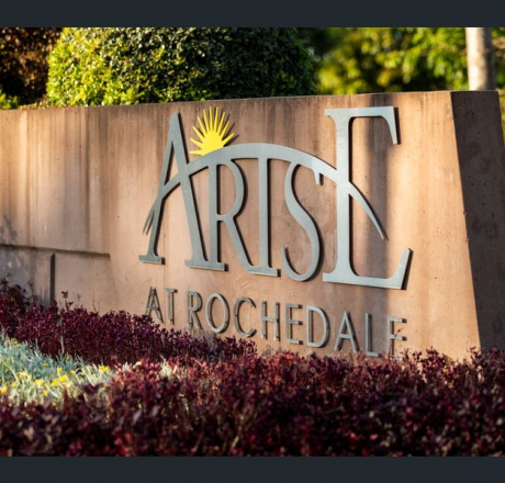 ARISE AT ROCHEDALE